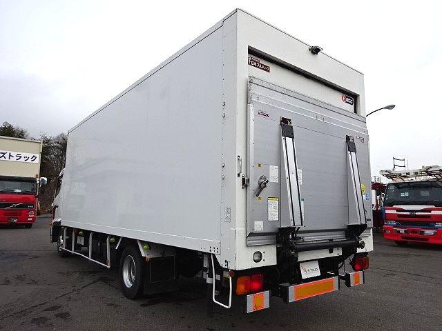 日野 H22 レンジャー ワイド 低温冷凍車 PG付 画像8