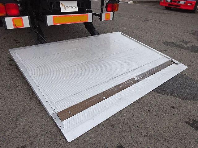 日野 H22 レンジャー ワイド 低温冷凍車 PG付 画像9