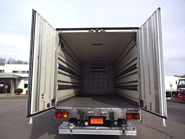 三菱 H22 ファイター 低温冷凍車 格納PG ★ 画像10