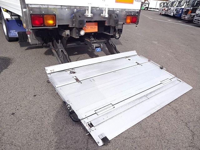 三菱 H22 ファイター 低温冷凍車 格納PG ★ 画像11