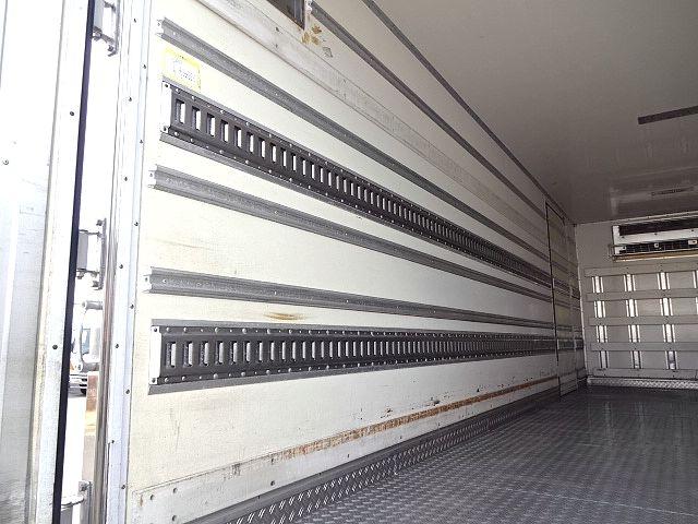 三菱 H22 ファイター 低温冷凍車 格納PG ★ 画像13