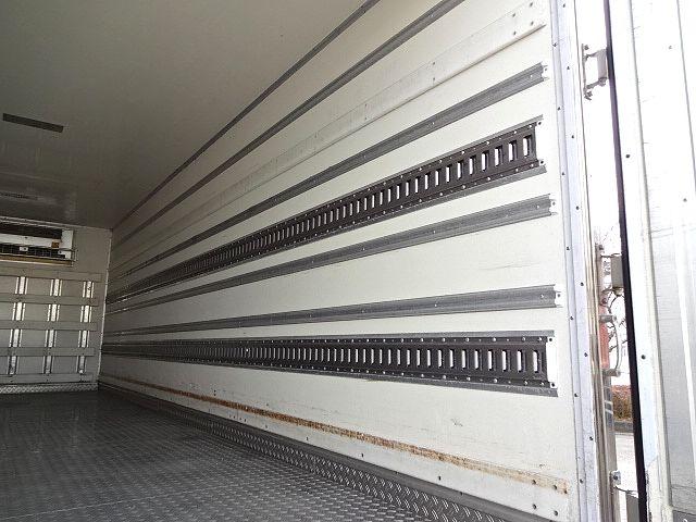 三菱 H22 ファイター 低温冷凍車 格納PG ★ 画像14