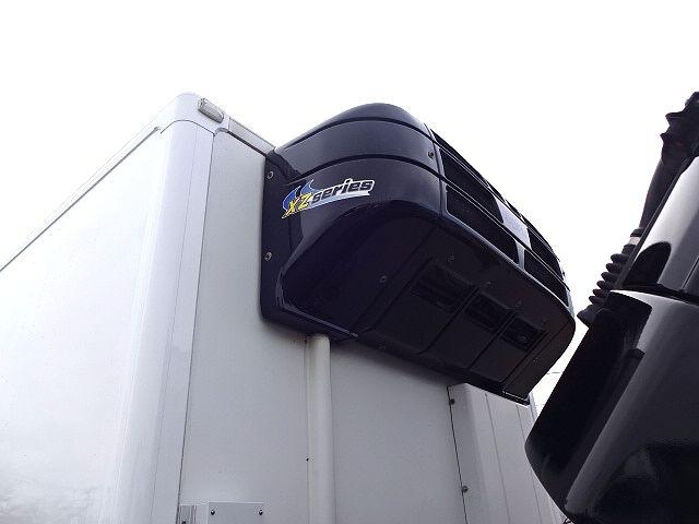 三菱 H22 ファイター 低温冷凍車 格納PG ★ 画像15