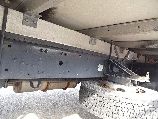 三菱 H22 ファイター 低温冷凍車 格納PG ★ 画像17