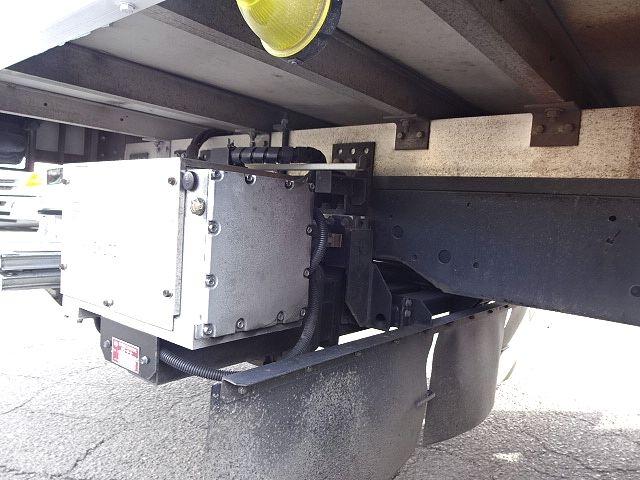 三菱 H22 ファイター 低温冷凍車 格納PG ★ 画像18