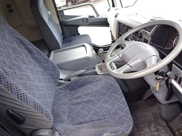 三菱 H22 ファイター 低温冷凍車 格納PG ★ 画像21