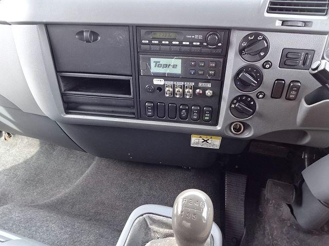 三菱 H22 ファイター 低温冷凍車 格納PG ★ 画像24