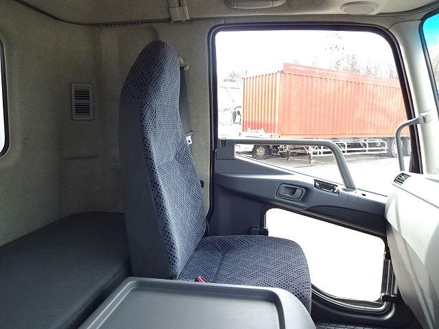 三菱 H22 ファイター 低温冷凍車 格納PG ★ 画像26