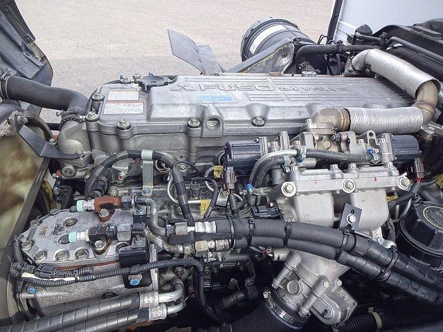 三菱 H22 ファイター 低温冷凍車 格納PG ★ 画像29
