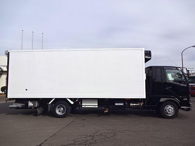 三菱 H22 ファイター 低温冷凍車 格納PG ★ 画像5