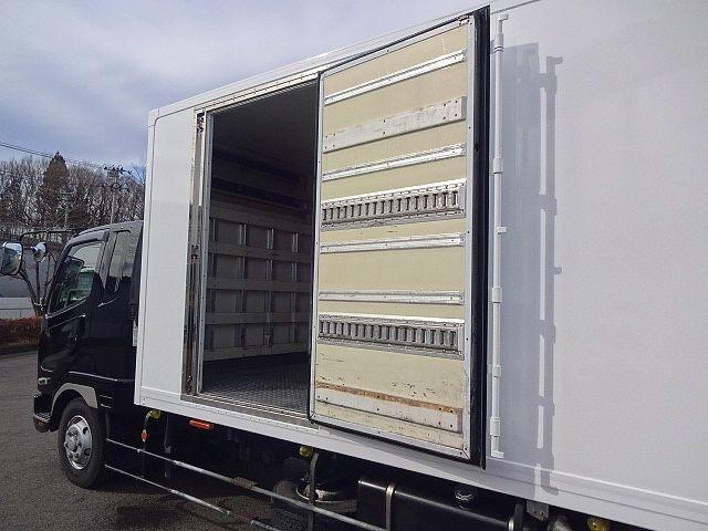 三菱 H22 ファイター 低温冷凍車 格納PG ★ 画像6