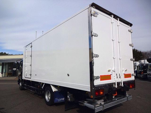 三菱 H22 ファイター 低温冷凍車 格納PG ★ 画像7