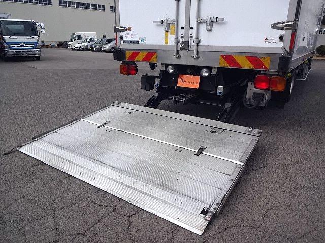 日野 H28 レンジャー フルワイド低温冷凍車 格納PG 画像14