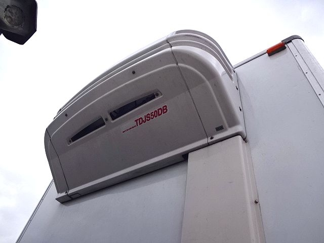 日野 H28 レンジャー フルワイド低温冷凍車 格納PG 画像16