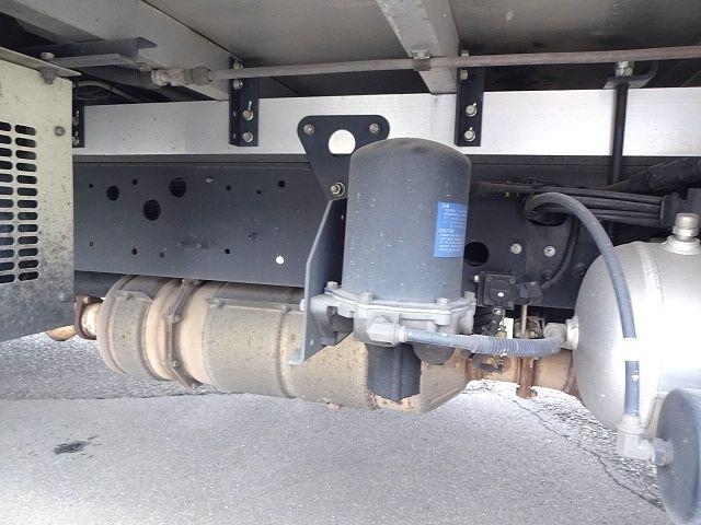 日野 H28 レンジャー フルワイド低温冷凍車 格納PG 画像18