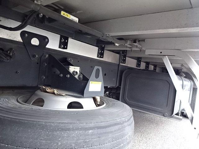 日野 H28 レンジャー フルワイド低温冷凍車 格納PG 画像19