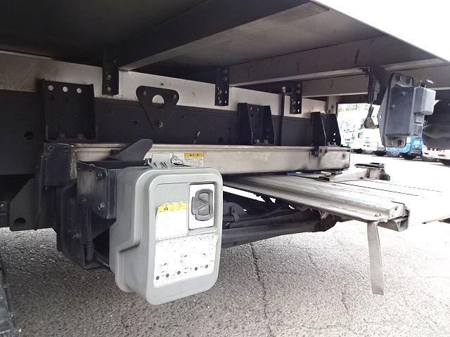 日野 H28 レンジャー フルワイド低温冷凍車 格納PG 画像20