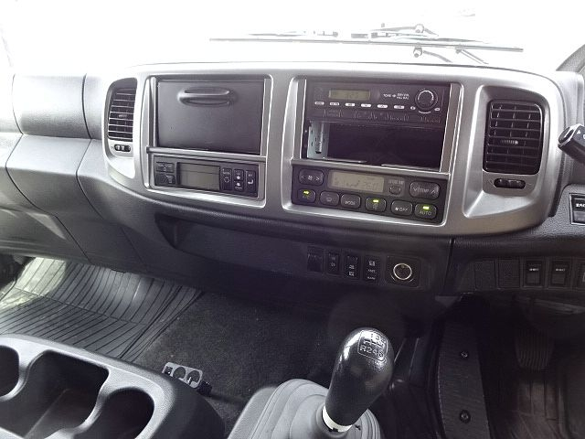 日野 H28 レンジャー フルワイド低温冷凍車 格納PG 画像25