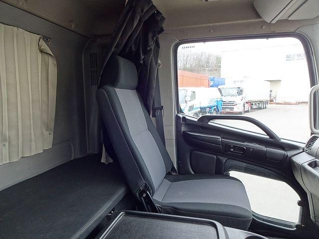 日野 H28 レンジャー フルワイド低温冷凍車 格納PG 画像26