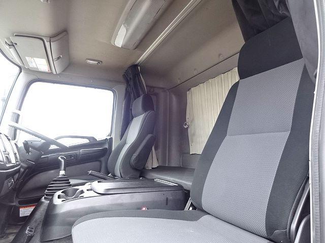 日野 H28 レンジャー フルワイド低温冷凍車 格納PG 画像27