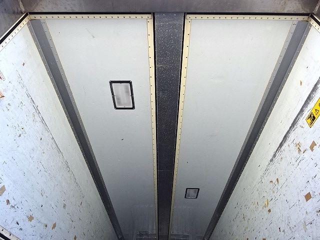 UD H19 クオン 3軸 冷凍ウィング キーストン 画像11