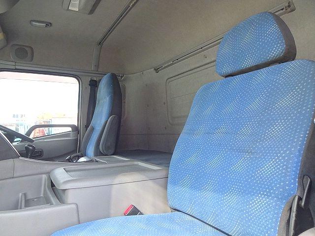 UD H19 クオン 3軸 冷凍ウィング キーストン 画像24