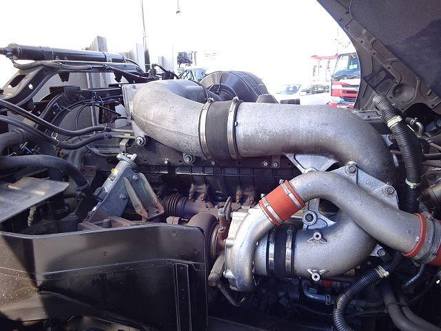UD H19 クオン 3軸 冷凍ウィング キーストン 画像26