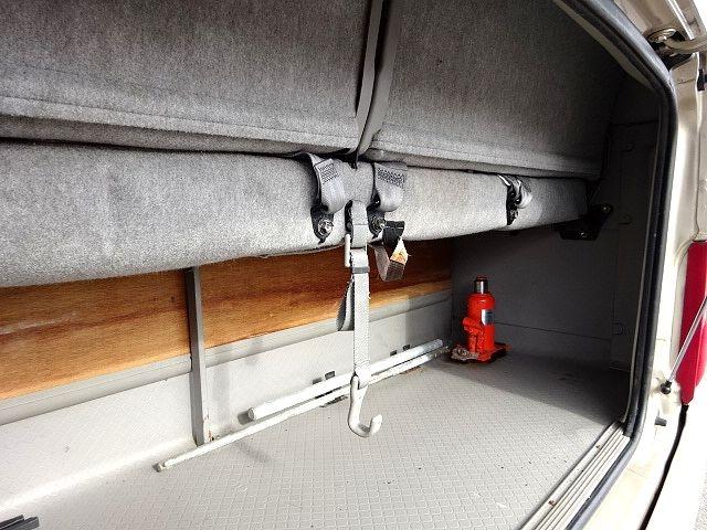 トヨタ コースター EX ロング ハイルーフ 29人乗り 画像10