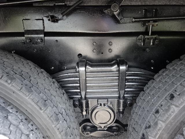 いすゞ H25 ギガ ダンプ 車検付 H31年11月 ★ 画像15