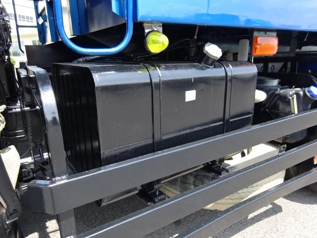 いすゞ H25 ギガ ダンプ 車検付 H31年11月 ★ 画像17