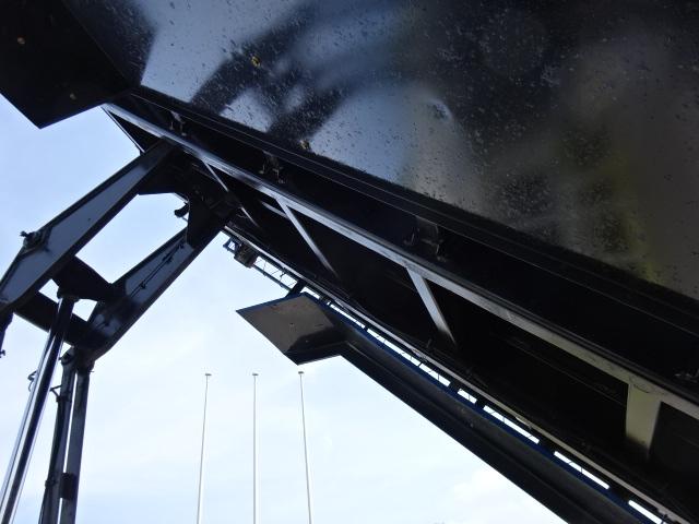 いすゞ H25 ギガ ダンプ 車検付 H31年11月 ★ 画像19