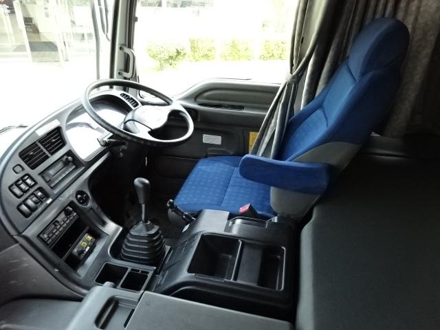 いすゞ H25 ギガ ダンプ 車検付 H31年11月 ★ 画像26