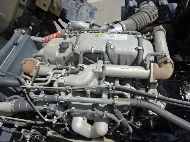 いすゞ H25 ギガ ダンプ 車検付 H31年11月 ★ 画像29