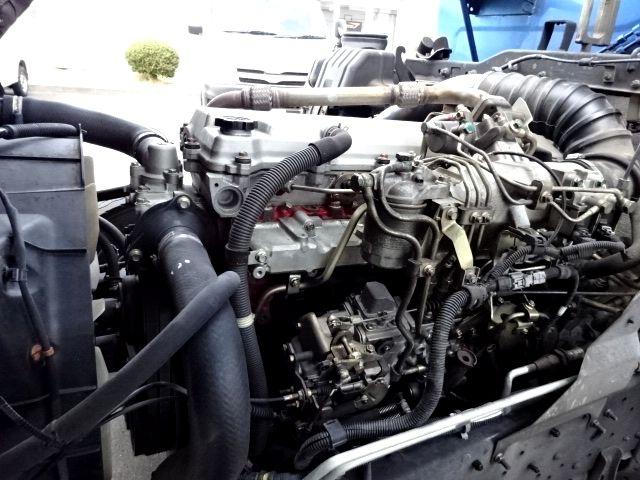 三菱 H15 レンジャー パッカー車 プレス式 ★ 画像14