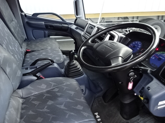 三菱 H15 レンジャー パッカー車 プレス式 ★ 画像19