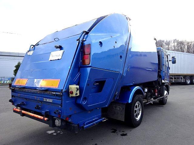 三菱 H15 レンジャー パッカー車 プレス式 ★ 画像6