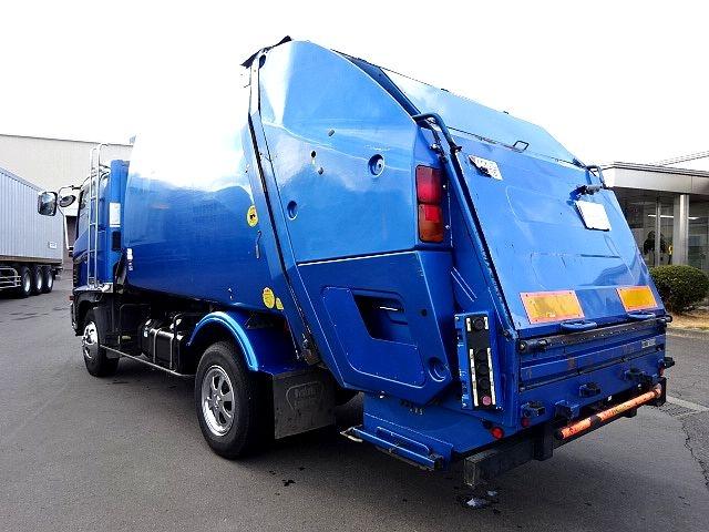 三菱 H15 レンジャー パッカー車 プレス式 ★ 画像8