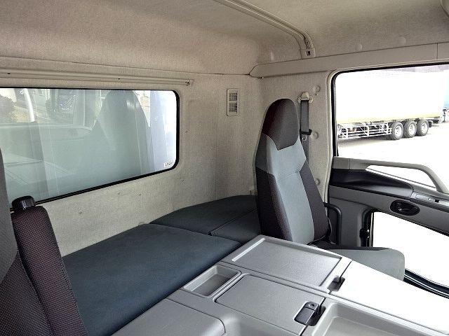 三菱 H27 スーパーグレート 4軸低床アルミウィング 画像28