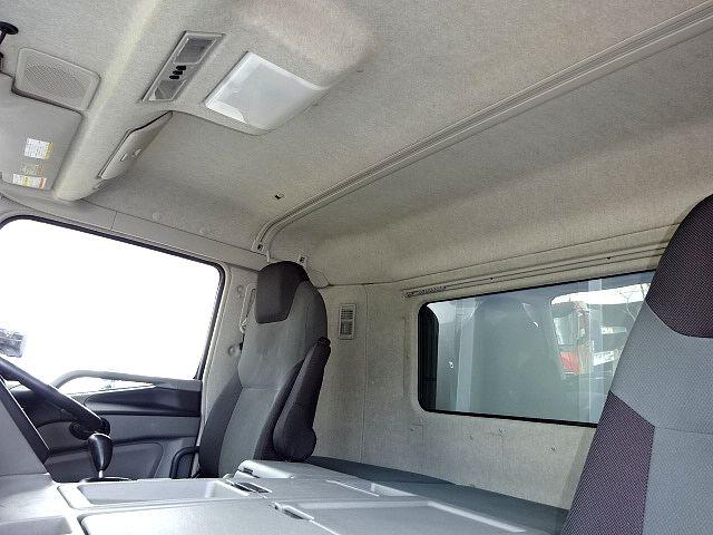 三菱 H27 スーパーグレート 4軸低床アルミウィング 画像29
