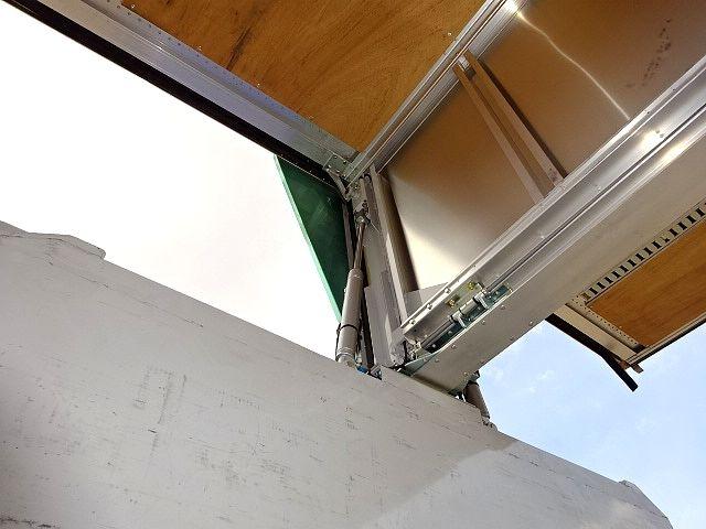 いすゞ H26 ギガ 4軸低床アルミウィング 画像14