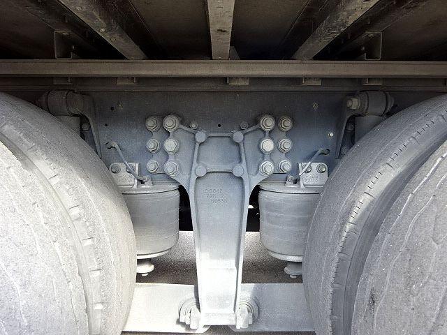 いすゞ H26 ギガ 4軸低床アルミウィング 画像20