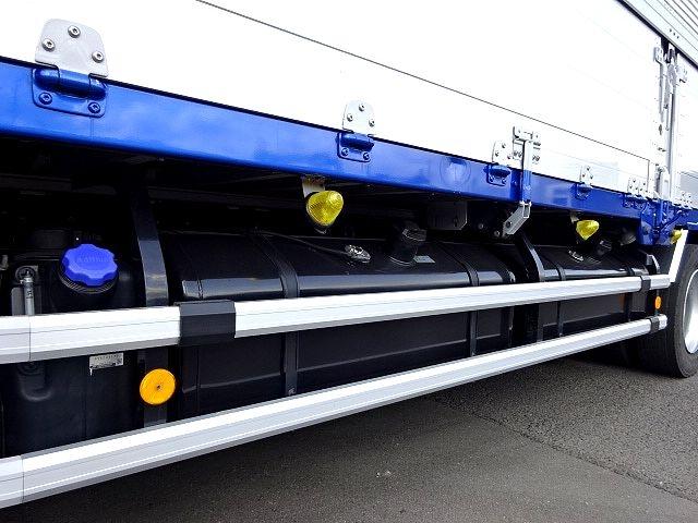 いすゞ H26 ギガ 4軸低床アルミウィング 画像23