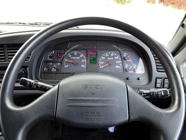 いすゞ H26 ギガ 4軸低床アルミウィング 画像25