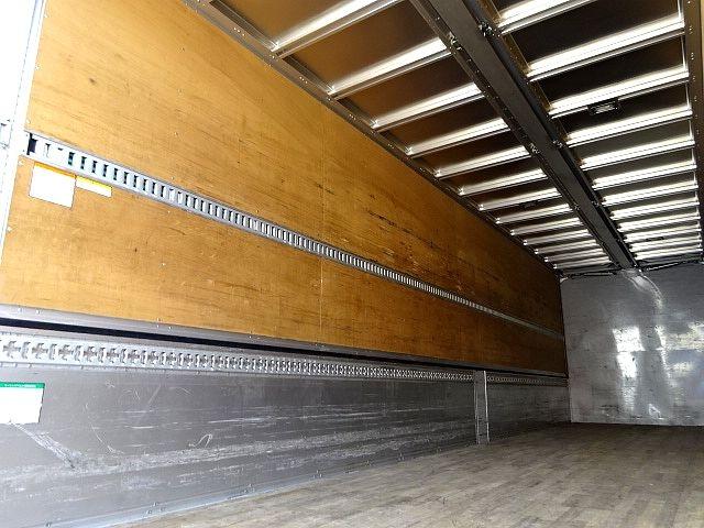 いすゞ H26 ギガ 4軸低床アルミウィング 画像9