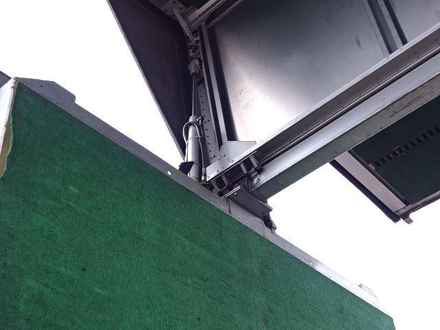 三菱 H16 スーパーグレート 4軸低床アルミウィング★ 画像17