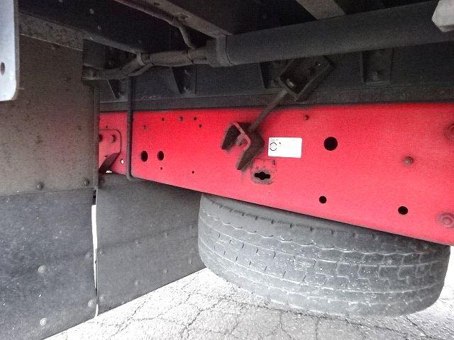 三菱 H16 スーパーグレート 4軸低床アルミウィング★ 画像20