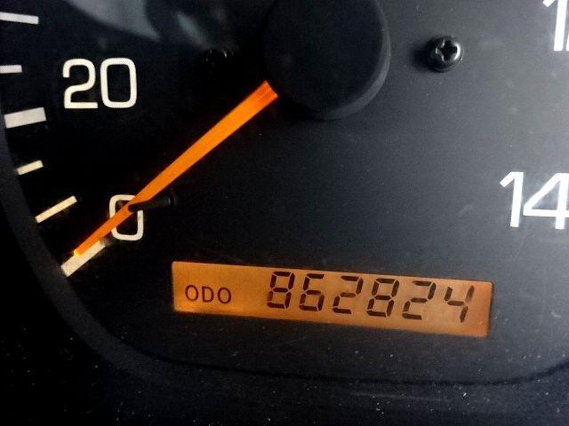 三菱 H16 スーパーグレート 4軸低床アルミウィング★ 画像25
