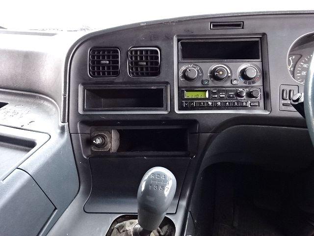 三菱 H16 スーパーグレート 4軸低床アルミウィング★ 画像26