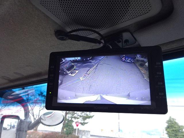 三菱 H16 スーパーグレート 4軸低床アルミウィング★ 画像27