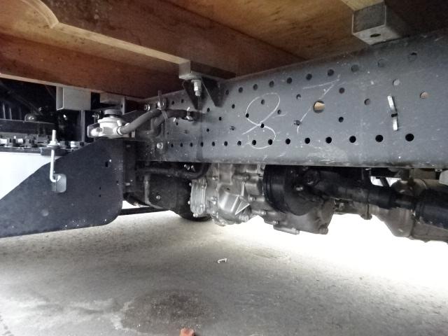 いすゞ H28 エルフ 4WD 平ボディ 1.5万km ★ 画像12